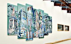Exhibitions & portable displays
