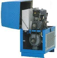 Compressor Hire