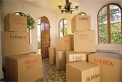 Tenancy or Move-out/in cleaning