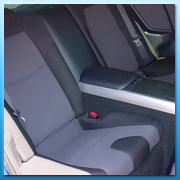 Automobile Interior Cleaning