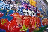 Graffiti removal and restoration