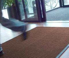 Dust Control Mat Service