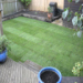 Turfing/lawn care