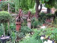 Сomplete garden service