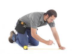 Floor Fitting Service