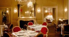Langtry's Restaurant