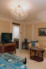 The Deluxe Room