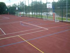 MUGA facilities