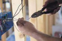 Electrical Installation Works