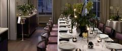 Private Carriage Rooms