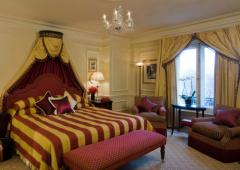 Hyde Park Room