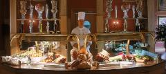 The Old Masters' Carvery
