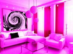 De-Cluttering & New furniture layout