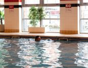 Individual Swimming Lessons