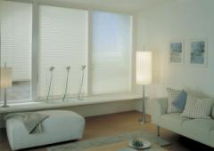 Fitting Blinds