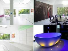 Design Services (Interior Architecture & Design)