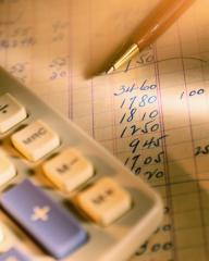 Budgets, Cashflows and Forecasts