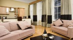 2 guest apartment