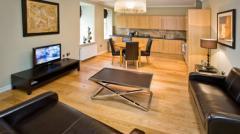 4 guest apartment