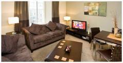 3 guest apartment