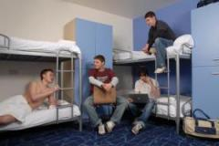 Smart City Hostels Edinburgh Rooms