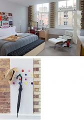 Charles & Ray Eames Room