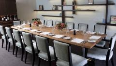 Events & private dining