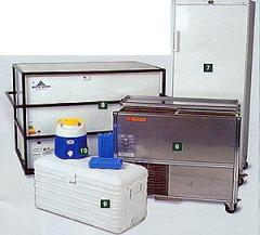 Freezers & Insulated Coolers