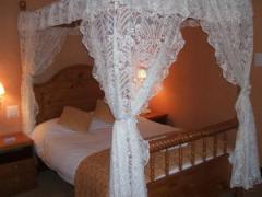 Bridal/executive suite