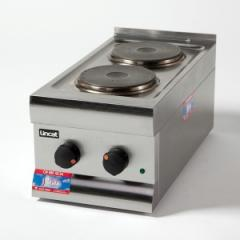 Double Electric Boiling Ring