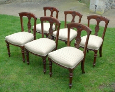 Upholstery / Reupholstery Service