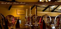 Private Restaurant & Dining