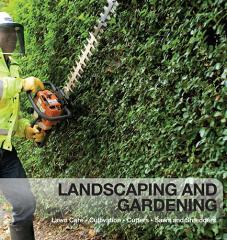 Landscaping & Gardening Tools Hire
