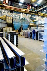 Galvanizing and Total Metal Finishing Services
