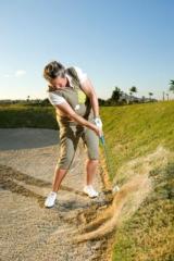 Abbotsley Golf Academy