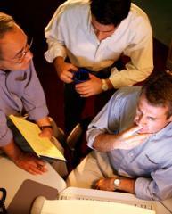 Business Review and Diagnostics