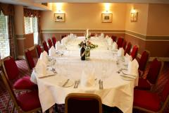Banqueting & Special Occasions
