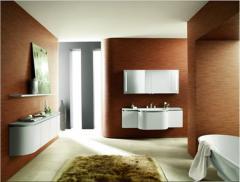 Bathroom Burg Lavo
