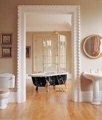 Bathroom Design service