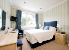 Hill View Rooms
