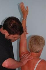Chartered Physiotherapy