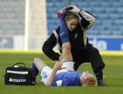 Sports Injury Management