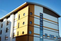 Hospital Building Services