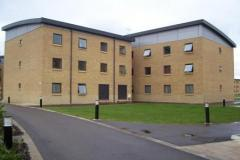Soldier's Accommodation Building Services