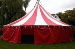 Alternative Tent Hire