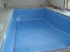 Pacelite pool Finish