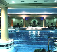 General Pool Maintenance