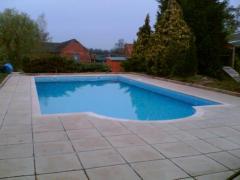 Pool Refurbishment & Repairs