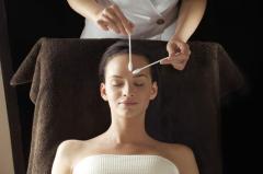 Resurfacing AHA-BHA treatment
