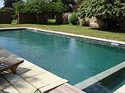 Indoor & Outdoor Pools